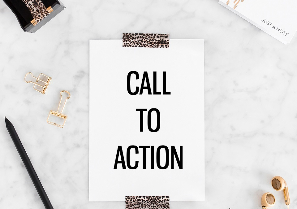 Wat is een Call to Action?